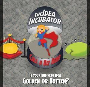 The Idea Incubator