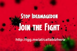 Stop Ideamaggedon